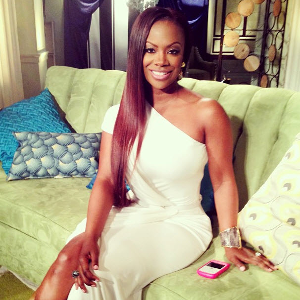 Glee Music: Fans Want THIS Kandi Burruss Song on the Show!