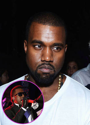Kanye West Puts an End to Digital Currency Coinye West