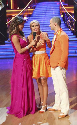 Katherine Jenkins's Dancing With the Stars Weight Loss: I Got Too Thin!