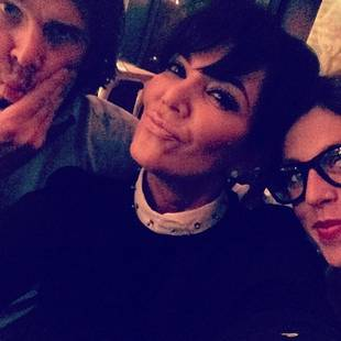 Kris Jenner and Ben Flajnik Are Still in Constant Contact — Report