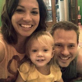 Check Out Pregnant Melissa Rycroft's Growing Baby Bump! (PHOTO)