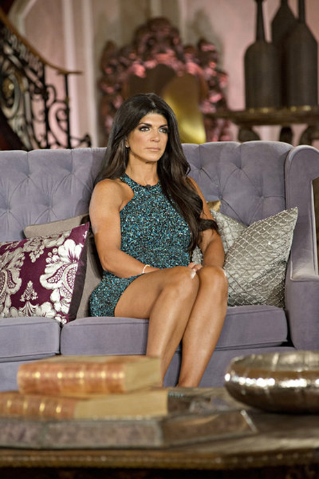 Teresa Giudice Is One of the Highest Paid Reality Stars — How Much Does She Make?