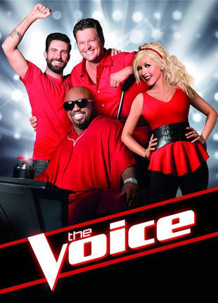 2014 People's Choice Awards: The Voice Wins Favorite Reality Competition