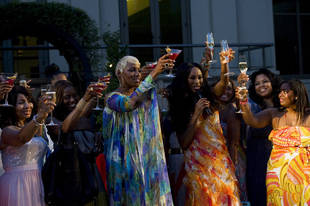 NeNe Leakes' Clothing Line to Hit Stores in July!