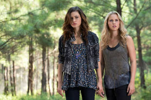 "The Originals Spoilers: Rebekah Is ""Fighting For Her Own Survival"""