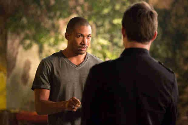 The Originals Spoilers: How Klaus Feels About Elijah and Marcel's Bromance?