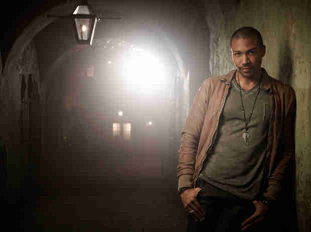 The Originals Spoilers: Is Marcel Heading to Mystic Falls?