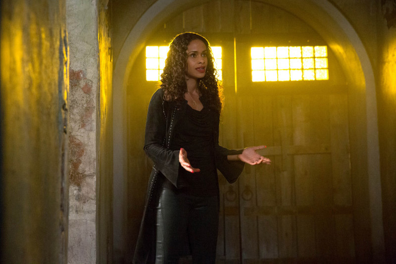 The Originals Recap: Season 1, Episode 11 — Davina Dies and Celeste Rises