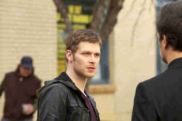 The Originals Spoilers: Will Klaus Get a New Romance?