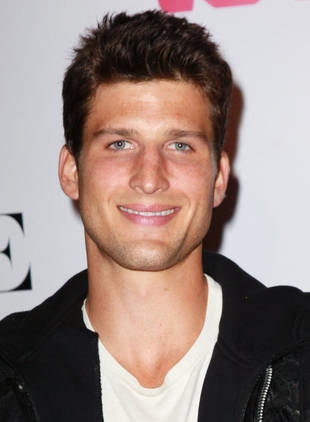 Enlisted Hunk Parker Young Goes Totally Nude in Outtake From FOX Sitcom
