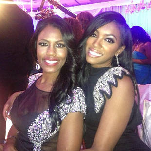 Porsha Stewart Talks Future Kids, Posts Photo