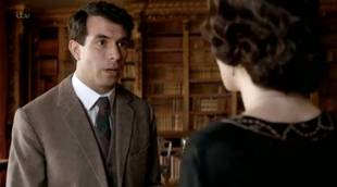 Downton Abbey Season 4: What Happens Between Lady Mary and Lord Gillingham?