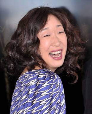 Grey's Anatomy's Sandra Oh to Guest Star on Amazon's New Series, Betas