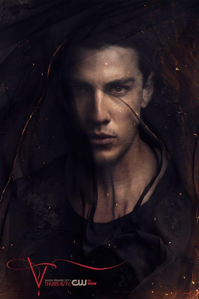 Vampire Diaries 100th Episode Spoilers: Michael Trevino Will Return!