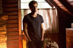 Will Paul Wesley Ever Get Shirtless on The Vampire Diaries?