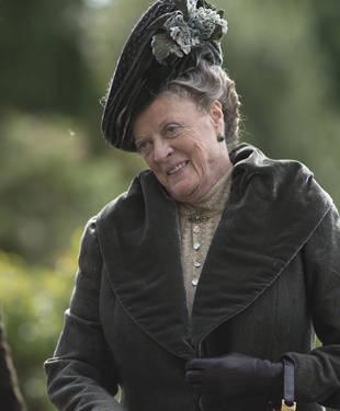 Downton Abbey Season 4: Isobel Talks Mary and Matthew Crawley in January 19 Episode