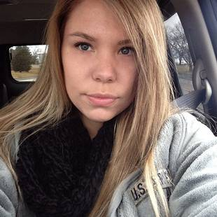 Kailyn Lowry Slams Fans For Taking Pictures of Her at the Gym