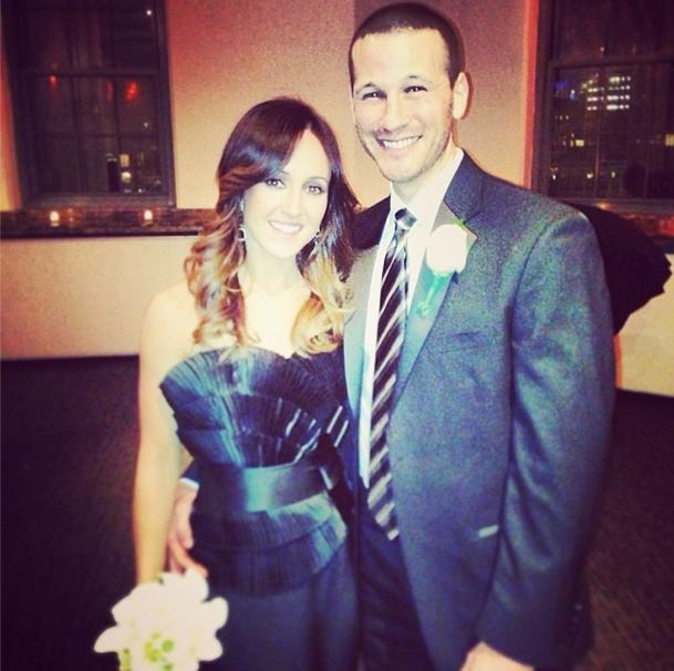 Ashley Hebert and J.P. Rosenbaum Relationship Update! January 17, 2014