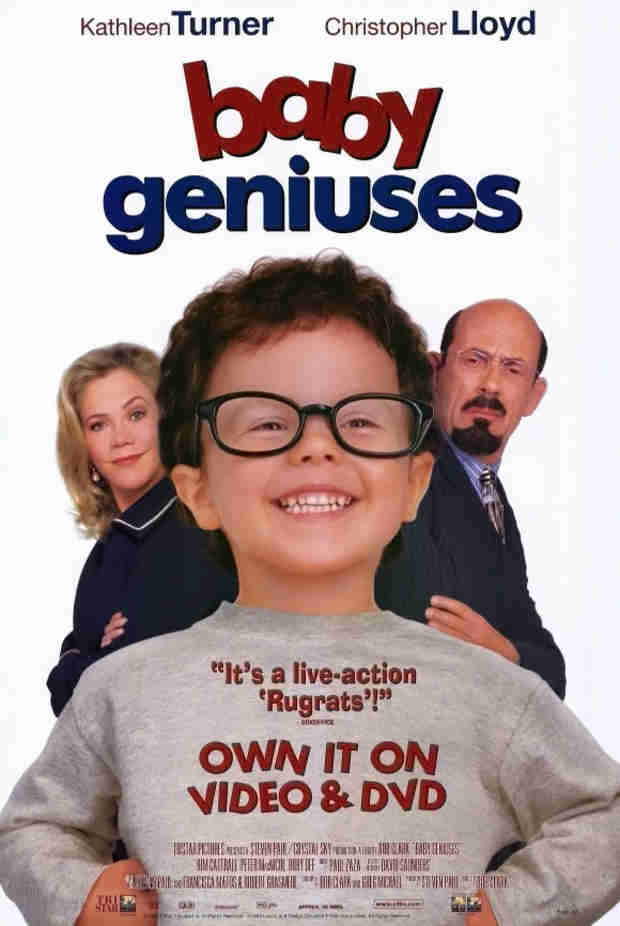The Twins From Baby Geniuses: What Do They Look Like Now? (PHOTOS)