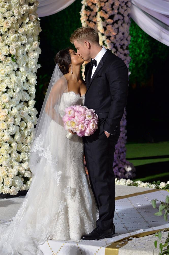 Sean Lowe And Catherine Giudici Got Married on TV! Would You?