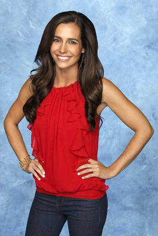 Bachelor 2014: Who Is Eliminated Contestant Lauren Solomon?