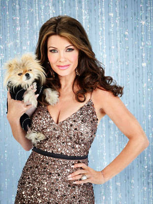 Lisa Vanderpump Tries to Rescue Cat Left For Dead on the Side of the Road