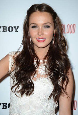 Grey's Anatomy Camilla Luddington Experiences Earthquake at Home
