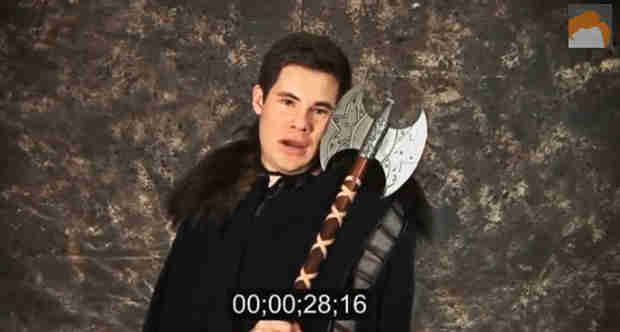 Game of Thrones: Hilarious Parody from the Cast of Workaholics (VIDEO)