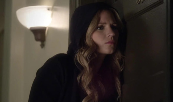 Was CeCe Helping Ali on Pretty Little Liars? Sasha Pieterse Says…