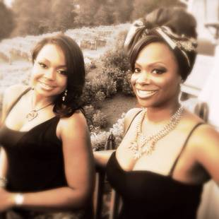 """Kandi Burruss Fires Back at Chuck Smith: """"Get Your Story Together, Stop Lying"""" (VIDEO)"""