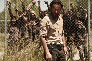 """The Walking Dead Spin-Off Still in """"Incubation Stages"""""""