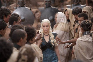 Game of Thrones Season 4 Spoilers: What to Expect From Daenerys