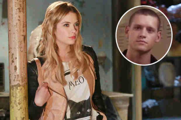Will Hanna Rebound With Travis on Pretty Little Liars?