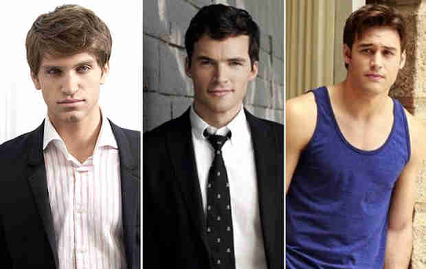 Who's the Hottest Guy on Pretty Little Liars?