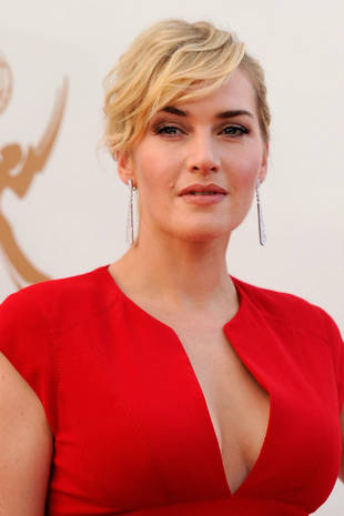 """Kate Winslet Sounds Off on Miley Cyrus: """"What's Going On With That Girl"""""""