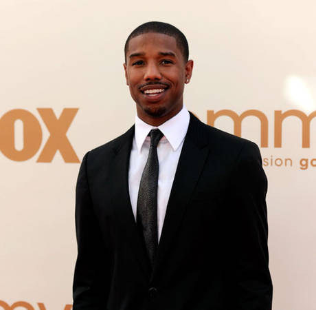 Inside Michael B. Jordan's Sweet NYC Date Night!