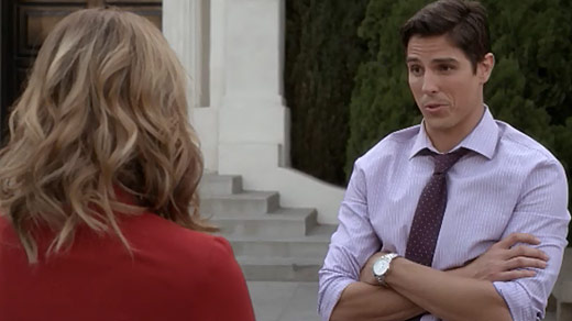 Why Pretty Little Liars' Hanna and Gabe Holbrook Make an Awesome Crime-Solving Duo