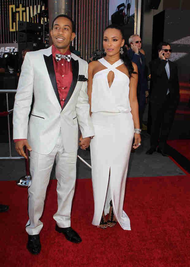 Ludacris to Marry Longtime Girlfriend Despite Paternity Scandal? — Report