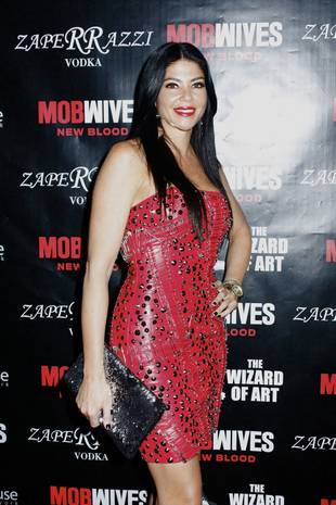 Mob Wives: How Much Does New Cast Member Alicia DiMichele Make Per Episode?