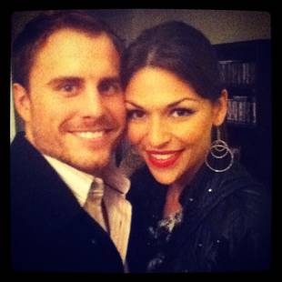 Is Chris Harrison Delivering DeAnna Pappas Stagliano's Baby?