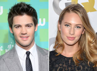 Vampire Diaries' Steven R. McQueen Officially Dating Dylan Penn — They Kiss in Public! See Pic