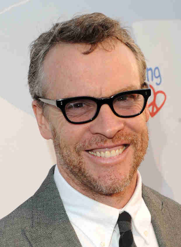 24: Live Another Day — Hostages' Tate Donovan to Play Key Character's Husband