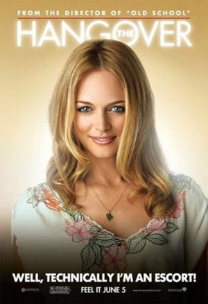 "Heather Graham on Filming Flowers in The Attic With Kids: ""They Were Mad At Me!"""