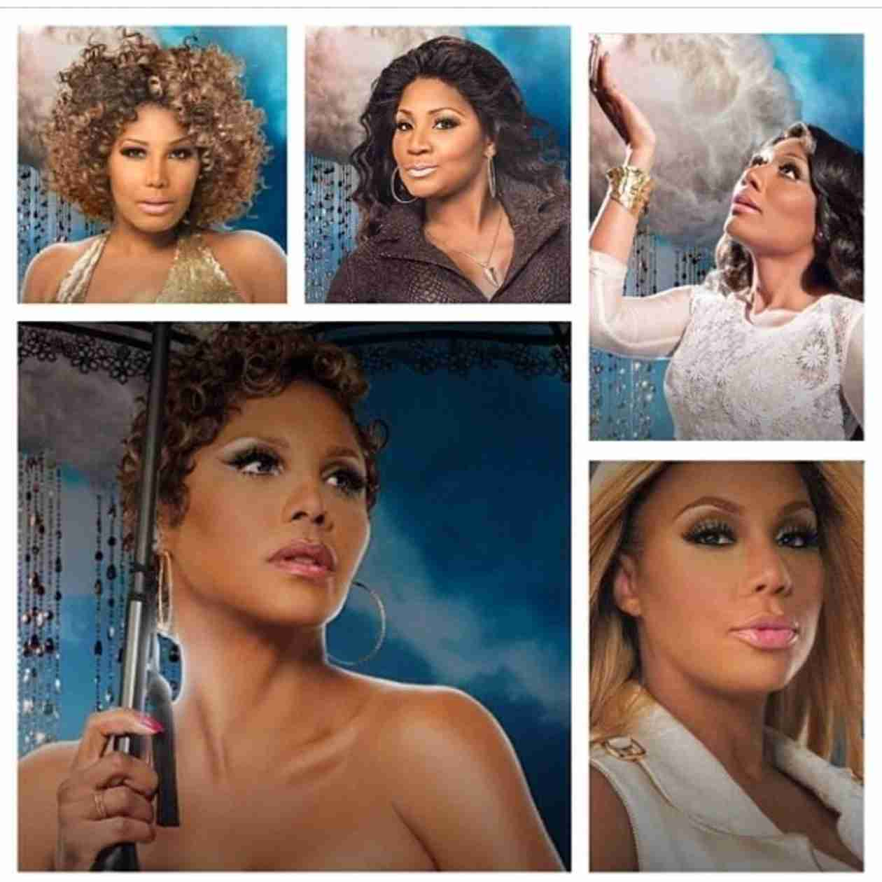 "Braxton Family Values: Top 4 Moments From Season 3, Episode 22, ""Chix in a Row"""