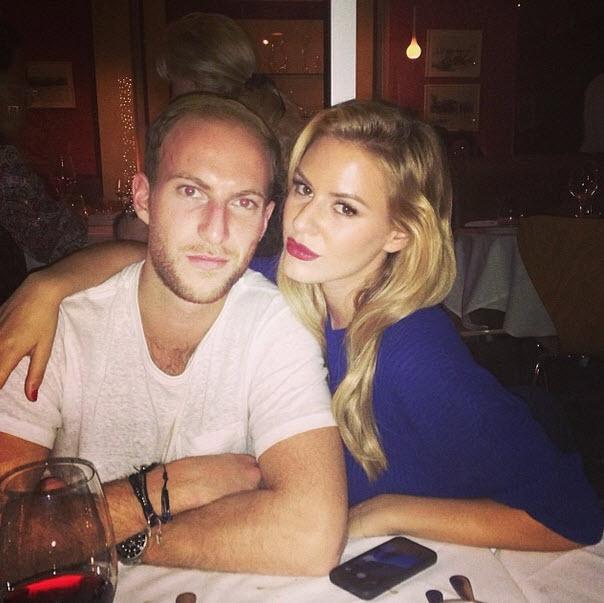 Who Is Brendan Fitzpatrick, Morgan Stewart's Boyfriend on #RichKids of Beverly Hills?