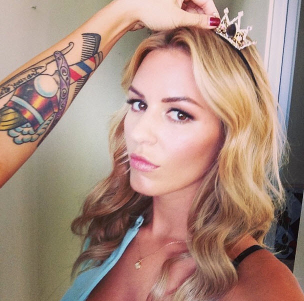 Who Is Morgan Stewart on #Rich Kids of Beverly Hills?