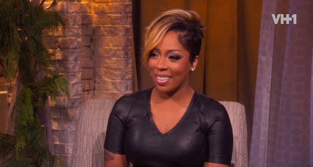 K. Michelle Responds to Concerns That Her Attitude Is Holding Back Her Career (VIDEO)