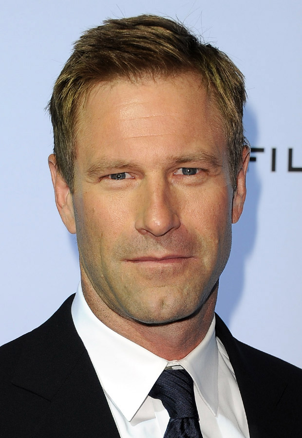 Who Almost Played Harvey Dent in The Dark Knight Instead of Aaron Eckhart?