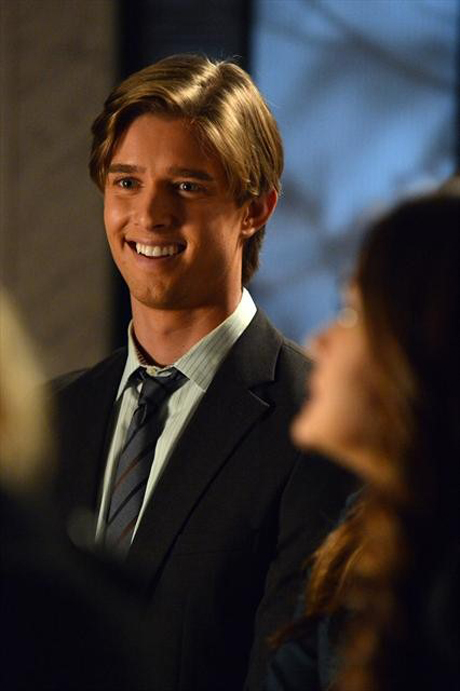 Pretty Little Liars Burning Question: Who Does Ezra's Lair Belong To?