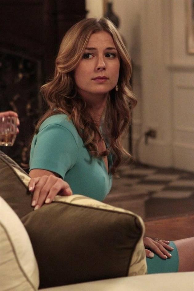 Revenge Season 3, Episode 12 Promo: Emily Is Victoria's Captive!